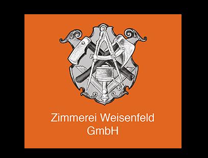 Zimmerei Weisenfeld Logo